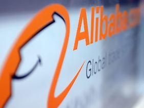 Alibaba wird wohl Facebook übertreffen.
