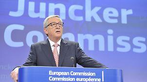 Nachrichten und Videos: EU-Kommission
