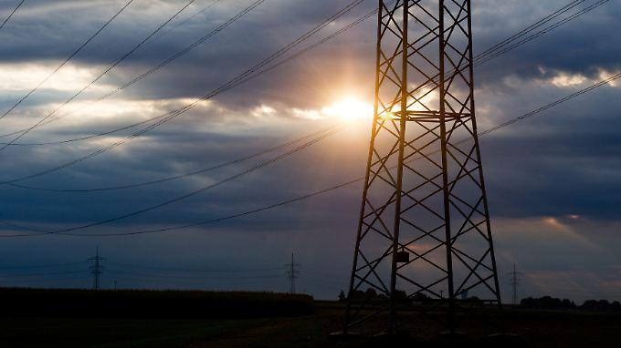 Die Strompreise für private Haushalte sind seit 2008 deutlich gestiegen.
