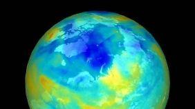Zu früh für Optimismus: Ozonschicht erholt sich ganz langsam