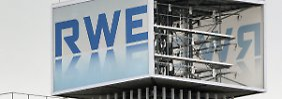 Belegschaft besorgt: RWE will drastisch sparen