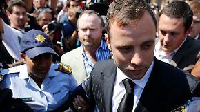 Hitzige Debatte in Südafrika: Arm und Reich streiten über Pistorius-Urteil