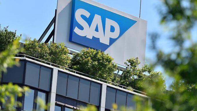 Auch in diesem Jahr rechnet SAP mit einem wachsenden Ergebnis. Allerdings dürfte die Dynamik nachlassen.