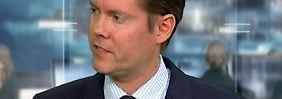 Geldanlage-Check: Frank Wohlgemuth, WGZ Bank