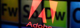 Gewinneinbruch trotz Umsatzanstieg: Adobe enttäuscht die Anleger