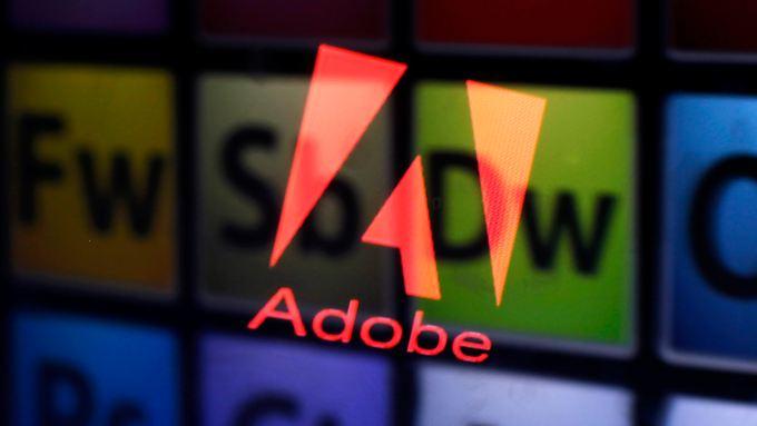 Adobe verzeichnet einen Umsatzanstieg, der Gewinn bricht aber ein.