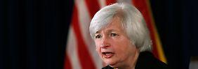 Sorge vor neuem Finanz-Kollaps: Fed fordert höhere Kapitalpolster für Banken