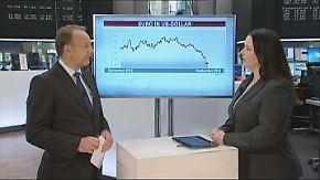 n-tv Zertifikate: Wie schwach wird der Euro noch?