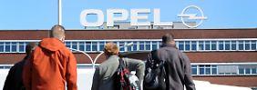 Opel gibt den Bochumer Standort auf. Die Deutsche Post errichtet dort ein Paketzentrum.
