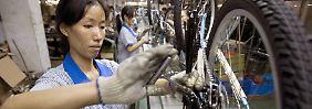 Positiver Frühindikator: Chinas Industrie wächst stärker als gedacht