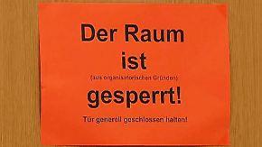 Giftige Dämpfe im Klassenzimmer: Schüler in Eisenach klagen über Kopfschmerzen