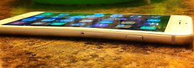 Auf Biegen und Brechen: iPhone 6 Plus hat seinen Skandal