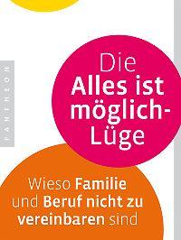 Das Buch ist im Pantheon-Verlag erschienen und kostet 17,99 Euro.