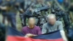 Entführung auf den Philippinen: Abu Sayyaf droht mit Ermordung zweier Deutscher
