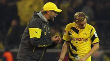 6 Dinge, die wir gelernt haben: Guardiola macht ein Foto, der BVB Quatsch