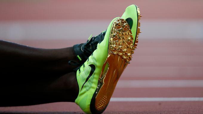 Glänzende Zahlen dank Fußball-WM: Nike verweist Adidas auf die Plätze