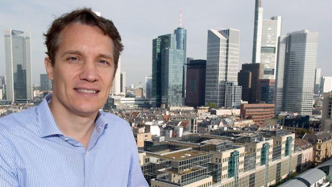 Rocket-Gründer und Vorstandsvorsitzender Oliver Samwer kann sich über großes Interesse an den Papieren freuen.