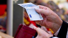 Allen Krisen zum Trotz: Privater Konsum stützt deutsche Wirtschaft