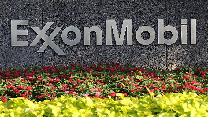 ExxonMobil und Rosneft hatten ein Abkommen über eine gemeinsame Erschließung von Meeresgebieten unterzeichnet.