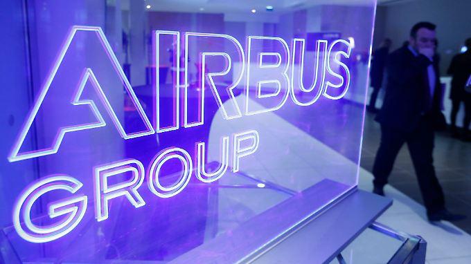 Es ist kein Verfahren gegen das Unternehmen Airbus.