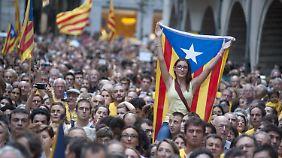 Streben nach Unabhängigkeit: Warum die Katalanen sich von Spanien trennen wollen