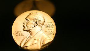 Themenseite: Nobelpreis