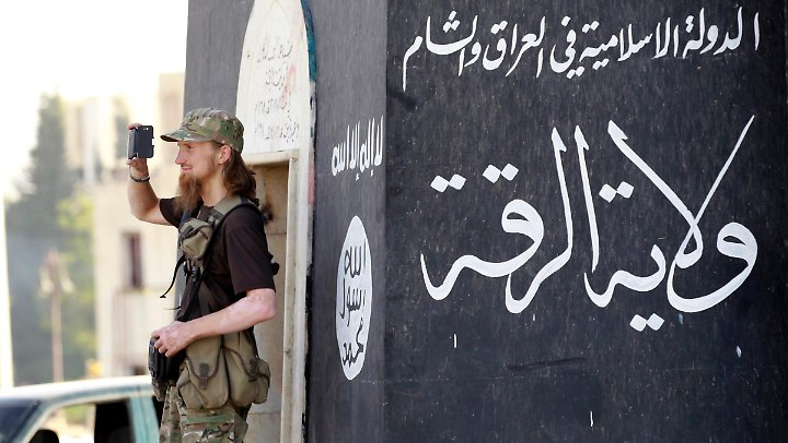 Erst zum Dschihad nach Syrien, dann zurück in die Heimat: Radikalisierte Islamisten stellen eine akute Sicherheitsgefahr dar.