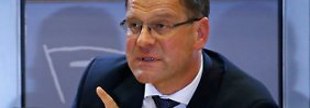 Tibor Navracsics kommt seine Nationalpolitik auf internationaler Ebene teuer zu stehen.