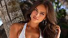 Scharf, schärfer, Irina Shayk: Russische Schönheit kann Bikini und mehr