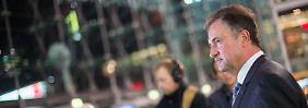 """Interview mit GDL-Chef Weselsky: """"Wir werden provoziert"""""""