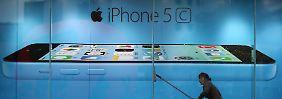 Hart wie Saphirglas: Apple ist von GT-Pleite überrascht