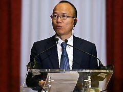Chinas Warren Buffett: Guo Guangchang