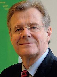 Horst Löchel ist Professor an der Frankfurt School of Finance & Management.