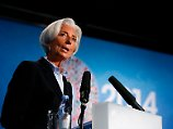 Schuldspruch, aber keine Strafe: IWF-Chefin Lagarde tritt nicht zurück