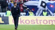 """""""Verstöße gegen Loyalitätspflicht"""": HSV tritt gegen Kreuzer nach"""