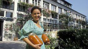 Was wäre die Wachau ohne ihre Marillenmarmelade?