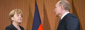 Absagen beim Petersburger Dialog: Deutsch-russische Konsultationen fallen aus