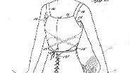 Vier Jahre später meldete Jacob das Patent an. Seitdem schiebt und drückt der BH je nach Zeitgeist und Mode die Brust in alle Richtungen.