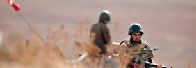 Kein Kampf um Kobane: Die Türkei versagt, die USA und die PYD auch
