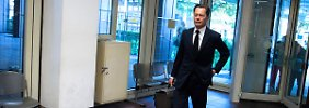 Arbeit an Karstadt-Kaufhof-Fusion: Middelhoff hielt Arcandor für sanierbar