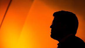Comeback zweier Polit-Stars?: Guttenberg und Merz testen das Vakuum