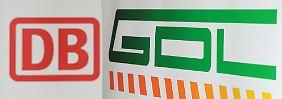 GDL-EVG-Deutsche Bahn: Darum ist der Tarifstreit festgefahren