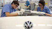 Mehrere VW-Werke betroffen: Streit mit Prevent geht in Brasilien weiter