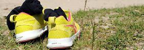 Ende einer Ehe: Lässt Adidas Reebok laufen?