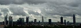 """""""Gewisse Übertreibungen"""": BIZ-Ökonom sieht Gefahren für Finanzsystem"""