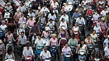 Katastrophen, Nöte, Risiken: Die größten Probleme der Menschheit