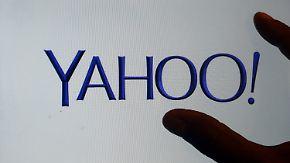 Umsatzschwund gestoppt: Alibaba-Beteiligung bringt Yahoo Milliarden ein