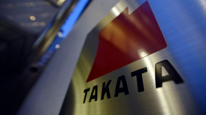 Der Airbag-Inflator könne bei älteren Modellen mit zu viel Kraft aufgehen, hat Produzent Takata bereits eingeräumt.