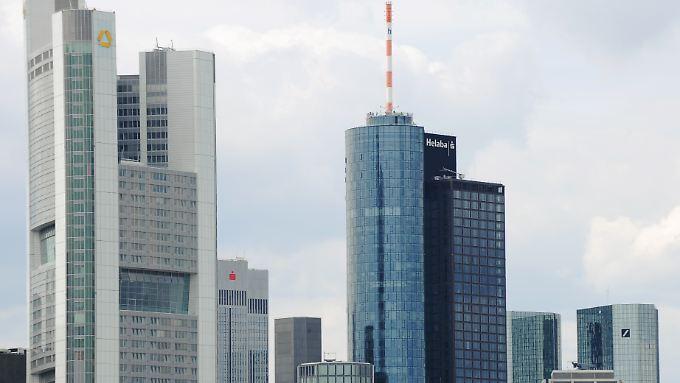EZB simuliert den Ernstfall: Was passiert, wenn Banken durch den Stresstest fallen?