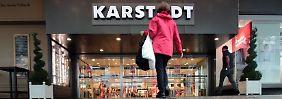 """""""Acht bis zehn Filialen"""": Karstadt-Chef deutet weitere Schließungen an"""